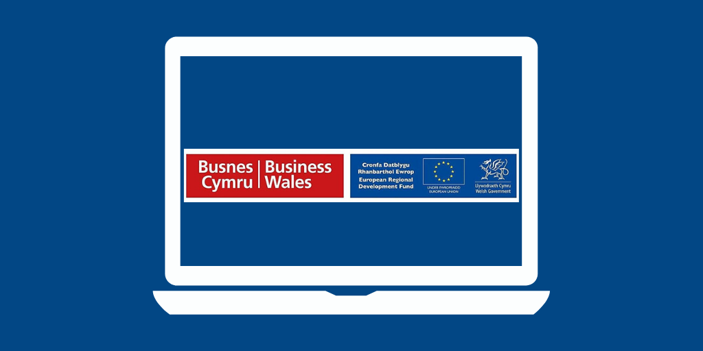 Business Wales webinar thumbnail