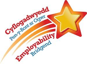 Employability Bridgend logo