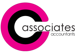 CC Associates logo