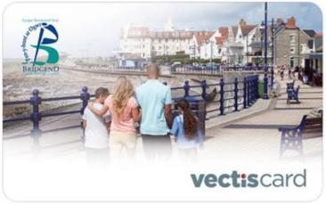 Vectis Card