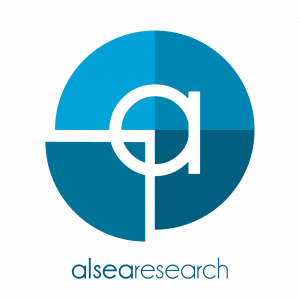 Alsea Research logo