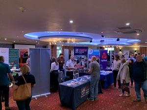 Porthcawl jobs fair